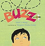 Buzz by Janet S. Wong (2002-05-01)