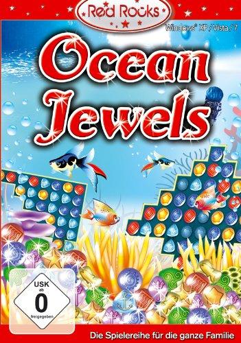 Ocean Jewels [Red Rocks]