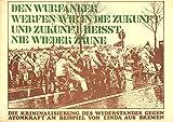 Den Wurfanker werfen wir in die Zukunft und Zukunft heisst: Nie wieder Zäune. Die Kriminalisierung des Widerstandes gegen Atomkraft am Beispiel von Linda aus Bremen.