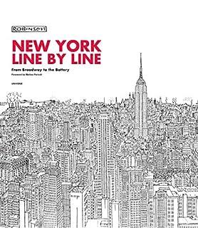 New York Line by Line (0789318369) | Amazon price tracker / tracking, Amazon price history charts, Amazon price watches, Amazon price drop alerts