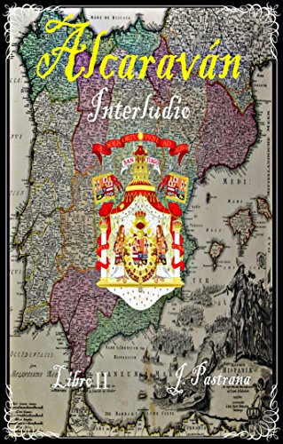 Alcaraván Interludio por Javier Pastrana