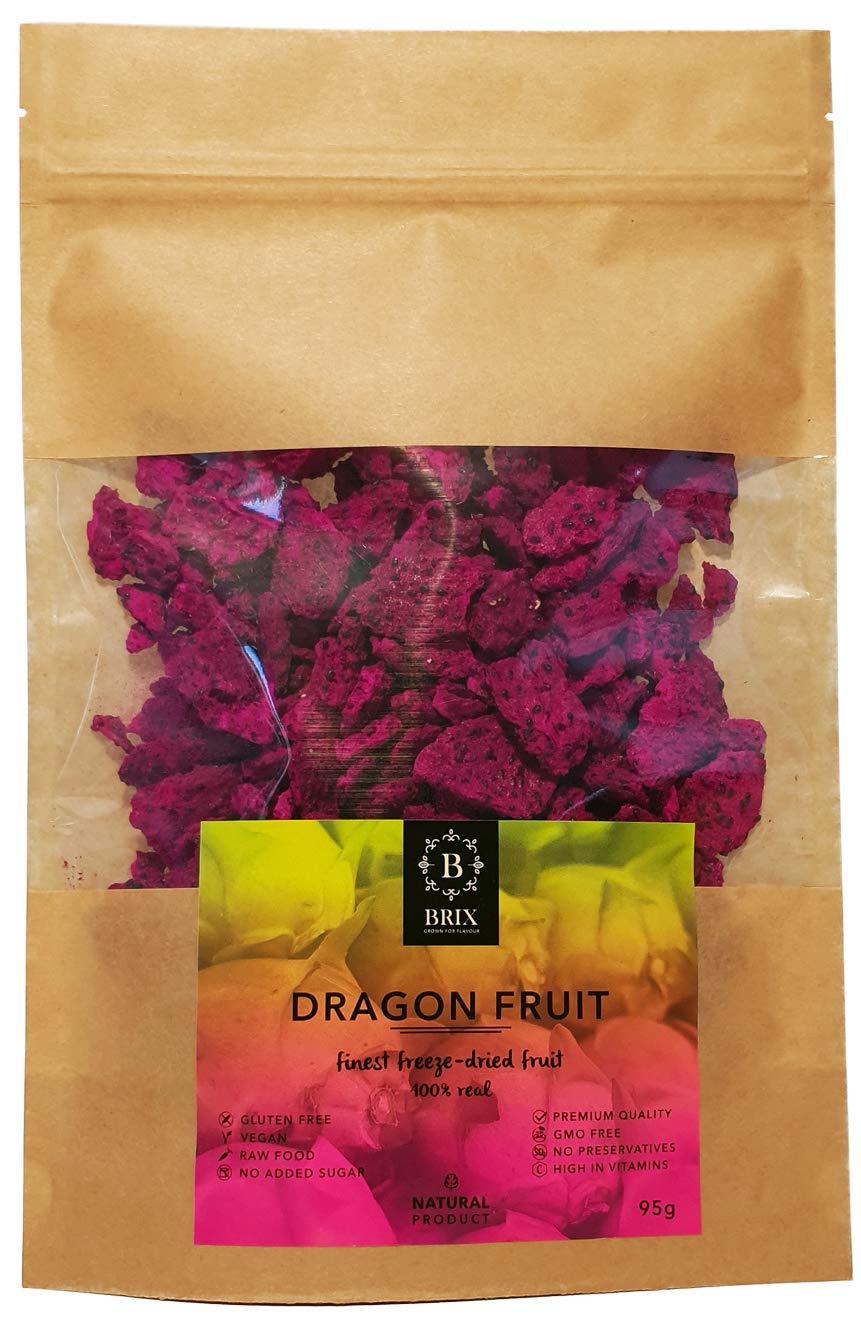 Gefriergetrocknete-Pitahaya-Drachenfrucht-95g