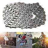 broadroot 10Speed Fahrrad Kette Edelstahl Stahl für faltbar Mountain Road Fahrrad