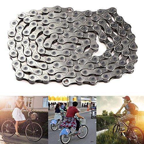 broadroot 10Speed Fahrrad Kette Edelstahl Stahl für faltbar Mountain Road Fahrrad -