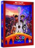 coco - blu ray 3d + blu ray 2d + disco bonus BluRay Italian Import