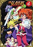 Slayers Revolution: Season 4 Pt. 1 [DVD]