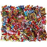 Sachet avec Bonbon et Chocolat pour Fête d'Anniversaire avec 6 enfants 937g (avec 210 pièces)