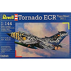Revell 04846 Tornado ECR tigermeet 2011