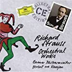 Strauss R.: Obras Orquestales...