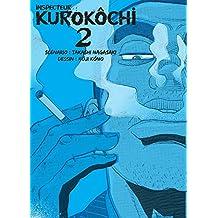 Inspecteur Kurokôchi Vol.2