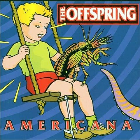 Americana - Americano Hard Rock