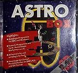 ASTRO BOX mit astrologischen Fonts im Truetype- + Adobe Type1-Format -