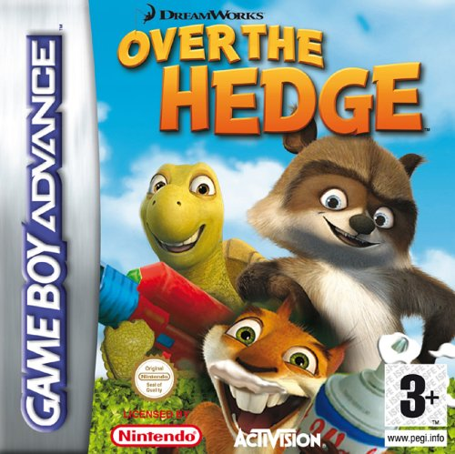 over-the-hedge-gba
