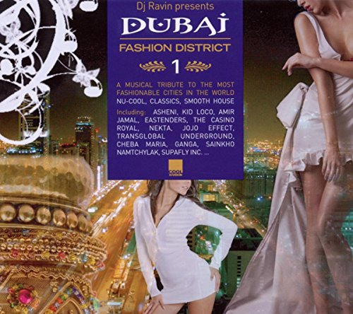 Dubai Fashion District