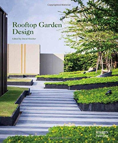Rooftop Garden Design par Edited by David Fletcher