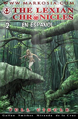 Descarga gratuita de libros de epub en inglés. The Lexian Chronicles Nº2: Comic en español en español PDF iBook