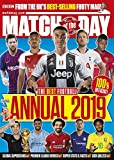 Best Secret Magazines - Match of the Day Annual 2019 (Annuals 2019) Review