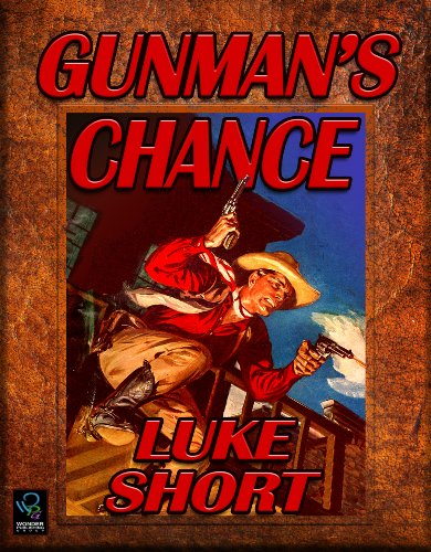 Gunman's Chance (English Edition)