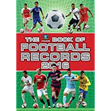 The Vision Book of Football Records 2016