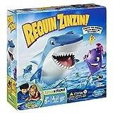 Jeux Enfants Hasbro–338934470–Gioco di azione e di riflesso–Squalo zinzin