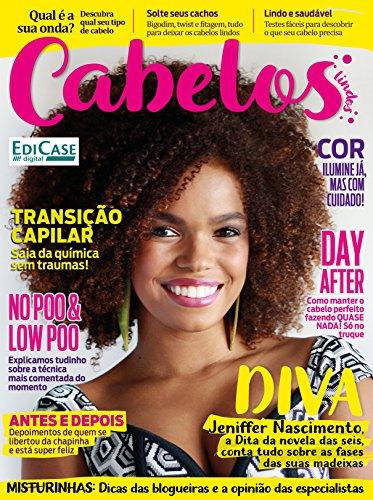 Cabelos Lindos Ed.1 (Portuguese Edition) por Edicase