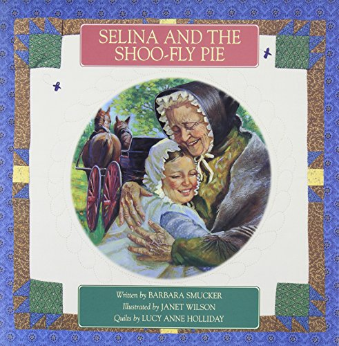 selina-and-the-shoo-fly-pie