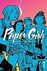 Paper Girls  - Tome 1 par Vaughan