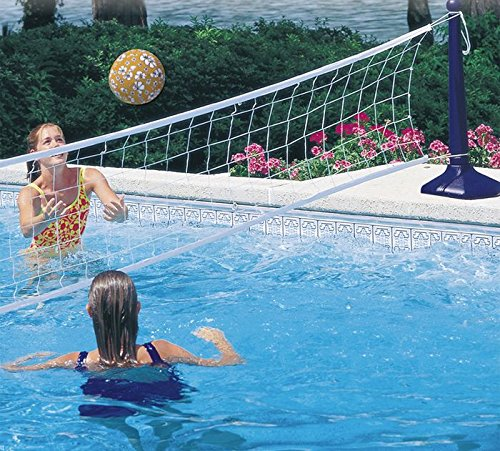 Jeu de Volley Ball géant pour piscine Kerlis 802