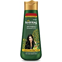 Kesh King Scalp And Hair Medicine Anti Hairfall Shampoo, 200ml