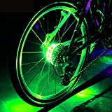 Wasserdichte LED Bike Wheel Lights, Bodecin Cool...