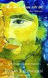 Collection d'aquarelles et de poesies inspirés du ténor Jonas Kaufmann
