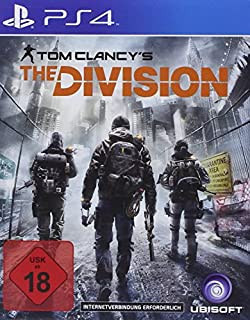 Tom Clancy's The Division - [PlayStation 4] (B00DBT0A5W) | Amazon price tracker / tracking, Amazon price history charts, Amazon price watches, Amazon price drop alerts