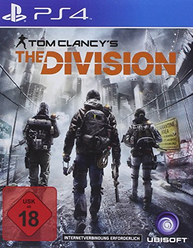 Tom Clancy's The Division - [PlayStation 4] - Destiny Playstation Konsole 4