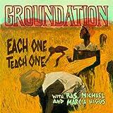 Each One Teach One (feat. Ras Michael, Marcia Higgs)