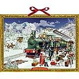 Wandkalender – Nostalgische Eisenbahn