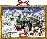 Wandkalender  Nostalgische Eisenbahn