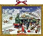 Wandkalender - Nostalgische Eisenbahn