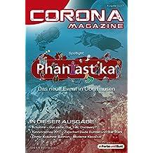 Corona Magazine 02/2017: Februar 2017: Nur der Himmel ist die Grenze