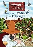 Pettersson und Findus: Meine ersten Experimente und Erfindungen