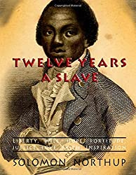 Twelve Years a Slave by Solomon Northup (2015-08-27)