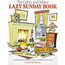 Lazy Sunday: Calvin & Hobbes Series: Book Five: A Collection of Sunday Calvin and Hobbes Cartoons