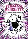 Princesse Henriette, Tome 01 : Hamster au bois mordant par Vernon