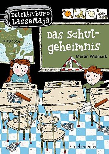 Das Schulgeheimnis: Detektivbüro LasseMaja Bd.1: Alle Infos bei Amazon