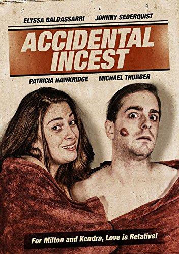 Preisvergleich Produktbild Accidental Incest [UK Import]