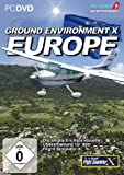 Flight Simulator X - Ground Environment X