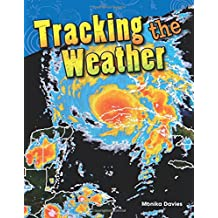Tracking the Weather (Science Readers)