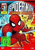 Spider-Man and His Amazing Friends Staffel 2 + 3 (2 Discs) [Edizione: Germania]