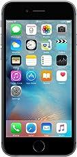 Apple iPhone 6s 64GB - Grigio Siderale (Ricondizionato Certificato)