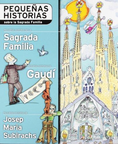 Pequeñas historias sobre la Sagrada Familia (Estoig de Petites Històries)