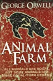 George Orwell's Animal Farm - Prentice-Hall - 01/01/1986